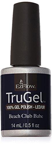 Ezflow Trugel Vernis à Ongles Prophecies