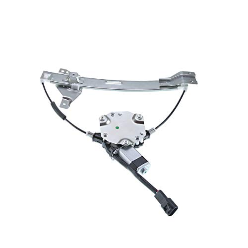 Rear Right Passenger Side Power Window Regulator...