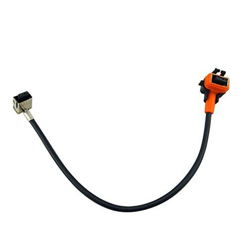 FEELDO Faisceau de câble d'alimentation pour ballast HID xénon d'origine D3S OEM