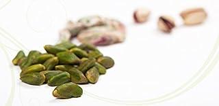 Natuurlijke pistachenoten, gedopt 1Kg, Groene pistachenoten zonder schil, Ideaal voor recepten
