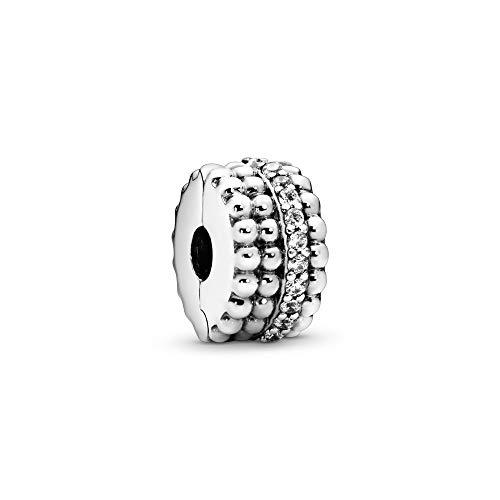 Pandora Damen-Bead Charms 925 Sterlingsilber 797520CZ