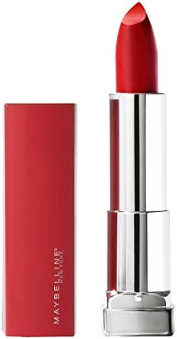 Maybelline Color Sensational Made for All Satin Lipstick, Mauve For Me