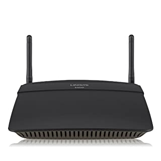 Linksys AC1200 Dual Band Smart Wireless Router (EA6100-CA) (B00N70OXQC) | Amazon price tracker / tracking, Amazon price history charts, Amazon price watches, Amazon price drop alerts