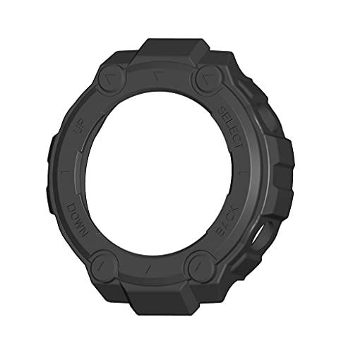 YUYAN Amazfit T-Rex/T Rex Pro Smart Watch Schutzhülle Case Anti-Scratch Lightweight Shell Frame
