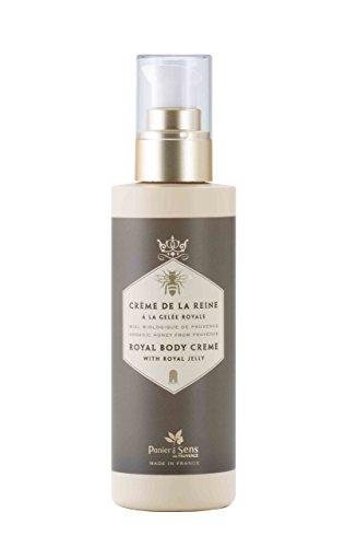 Panier des Sens - 024 01 - Crème de la Reine à la Gelée Royale - 200 ml