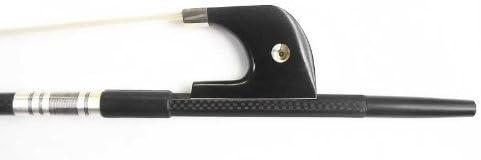 D Z Strad Model 500 German Bass cheap 3 Bow - National uniform free shipping Carbon Fiber 4 Size