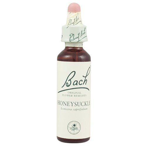 Bach Original Flower Remedies - Honeysuckle | 20ml