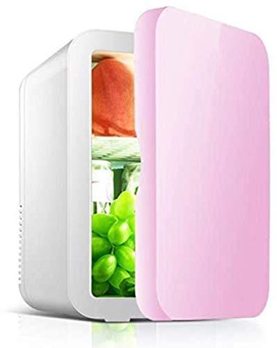 FDSZ Mini refrigerador refrigerador refrigerador, Mini Regalo refrigerador refrigerador, refrigerador termoeléctrico 8L