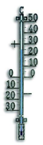 TFA Dostmann 12.5002.50 Analoges Außenthermometer