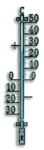 aussenthermometer analog
