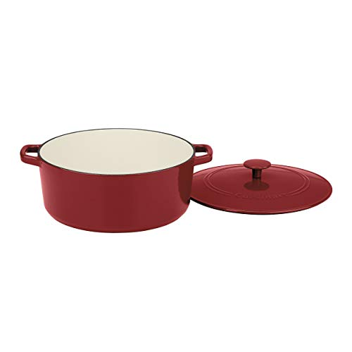 Cuisinart Enameled Dutch Oven