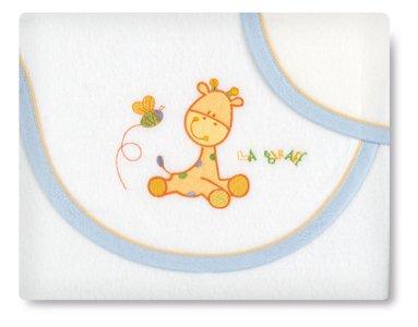 Bright Brands Sportsgoods 752035 Zoo 13 Parure de lit pour enfant