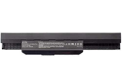 KYTD A32-K53 A41-K53 Batería para ASUS K53 K53E K53S K53SJ