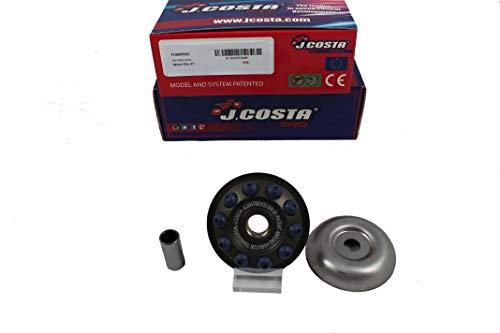 J.Costa 1 Variador Pro Honda Zoomer/Ruckus 50 CC 4T