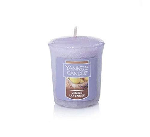 Yankee Candle, Kaarsen, Citroen Lavender, 1 x 1 cm