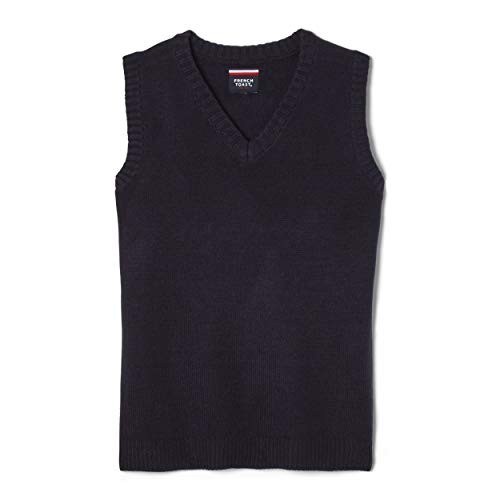 French Toast Boys' V-neck Sweate...