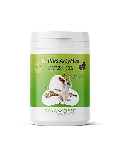 Dynamopet Natural Plus ArtiFlex 100 Gramm - Gute Unterstützung der Gelenkfunktionen