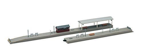 TOMIX Nゲージ 島式ホームセット ローカル型 4057 鉄道模型用品