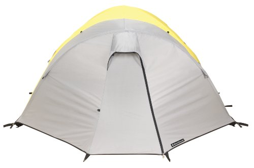 Black Diamond Equipment - Bombshelter Tent - Yellow