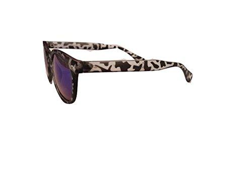 Excape Herren Sonnenbrille grau grau