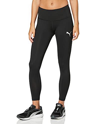 PUMA Active Leggings Pants, Mujer, Puma Black, XL