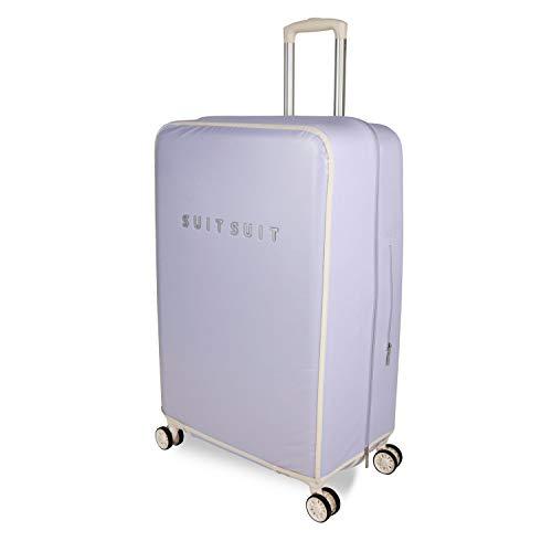 SUITSUIT - Fabulous Fifties - Paisley Purple - beschermhoes (76 cm)