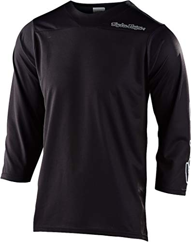 Troy Lee Designs Ruckus Jersey - Men's Black, XL