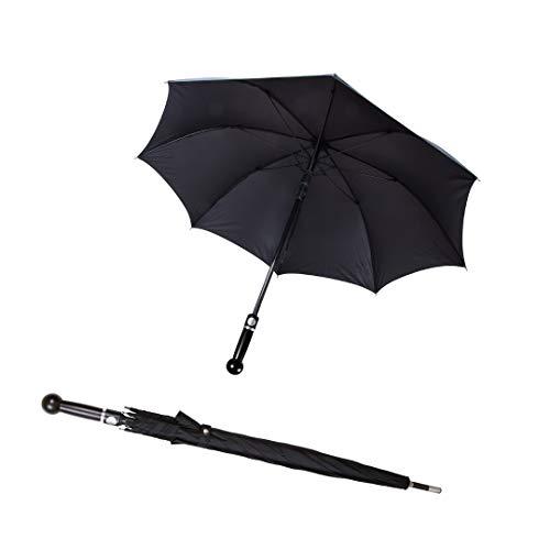 Paraguas para defensa personal de Kwon