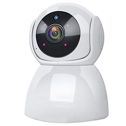 Lowest Price! Pebegain Video Baby Monitor, Babyphone Camera, 1080P HD Wireless WiFi Camera Motion/So...