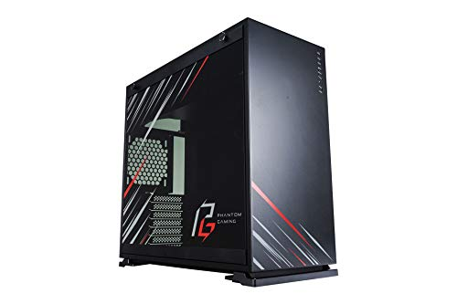 IN WIN Torre ATX 103 Phantom Gaming