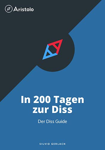 Download In 200 Tagen Zur Diss - Der Diss Guide 