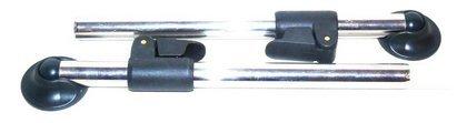 Dukdalf Tischbein komplett Stabilic 2 + 3