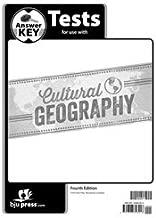 Cultural Geography AK 4th Edit