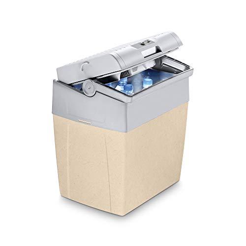 Dometic Coolfun SC 30B Draagbare elektrische koelbox met biologisch composietmateriaal, 29 l, voor auto en stopcontact