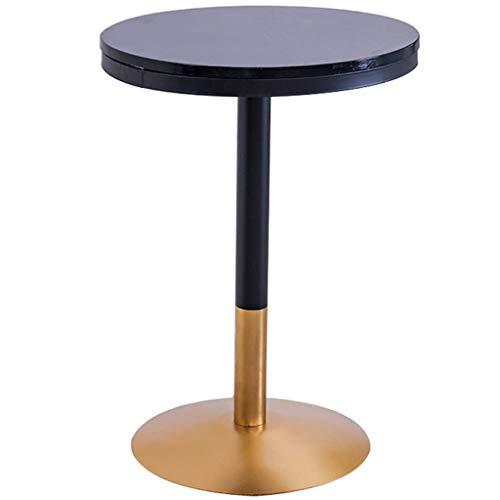 N/Z Tägliche Ausrüstung Hocker Barhocker Pub Barhocker Esszimmerstuhl für Frühstück Küchentheke Bistro CAF Eacute;Sitz drehbar weißes Kissen höhenverstellbar 70 85Cm 2er-Set