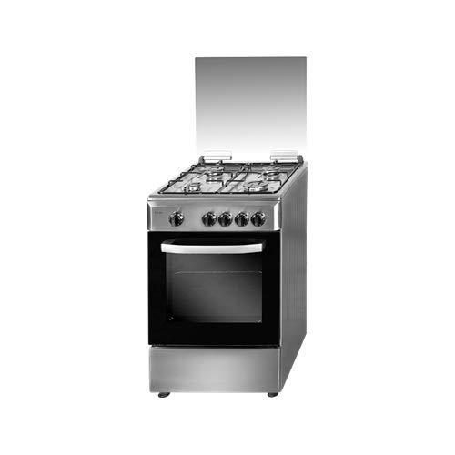 Svan Cocina de Gas butano SVK5502GBI
