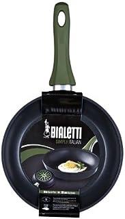 Bialetti 07440 Simply Italian Saute Pan, Non-Stick Aluminum, 8-in. - Quantity 4