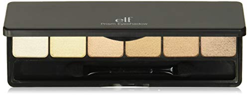 e.l.f. 83322 ombretto Bronzo Luminoso, Brillante