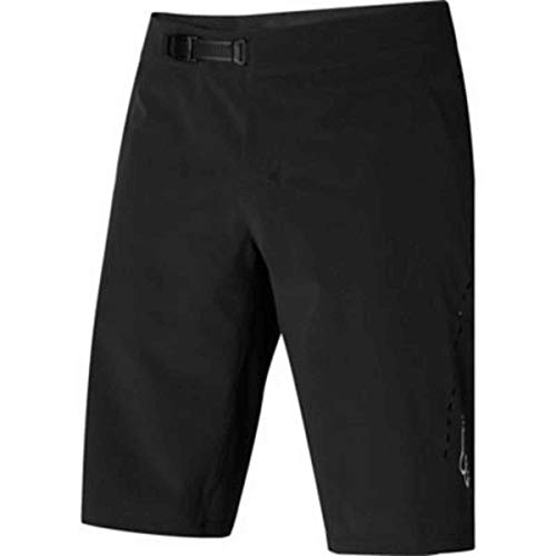 Fox Shorts Flexair Lite Black 32