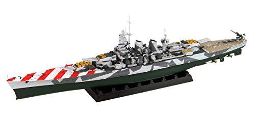 ピットロード 1/700 イタリア海軍 戦艦 ローマ 1943 プラモデル W183
