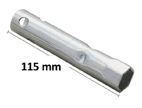 Plataforma tacón 4827Clave vela Vespa Primavera 115x 16mm