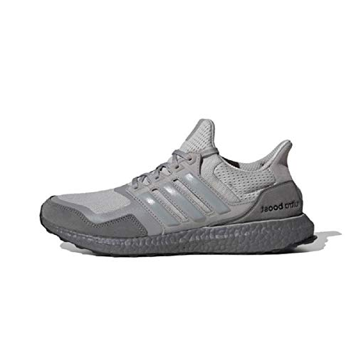 adidas Men's Running Ultraboost S&L Shoes (Numeric_8)