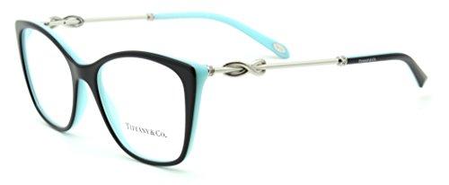 Tiffany & Co. TF 2160-B Women Prescription Eyeglasses RX - able Frame (8055) 52mm