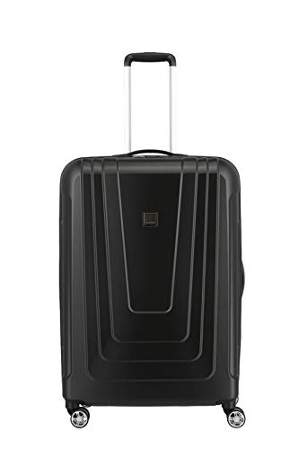 TITAN suitcases: Sturdy 'X-Ray' Luggage Series Made of Senosan Hard Shells - Designed and Made in Germany