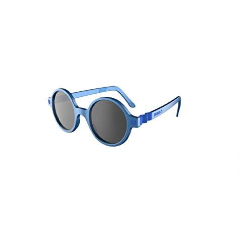 KI ET LA Redondo T6 Montures de Lunettes, Bleu (Azul), 4 Mixte bébé