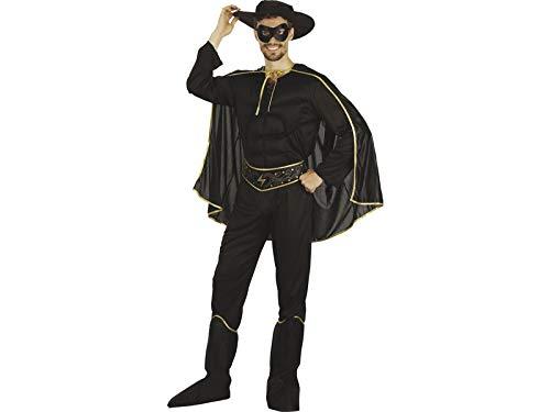 DISONIL Costume Bandito Uomo M