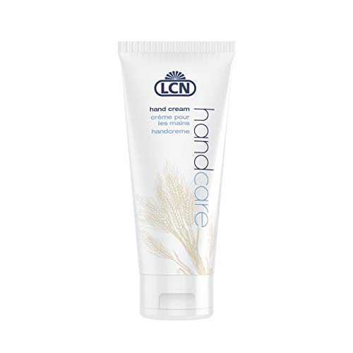 LCN Hand Cream 75 ml - für eine strukturverbessernde und nicht fettende Pflege mit nachhaltigem Schutz
