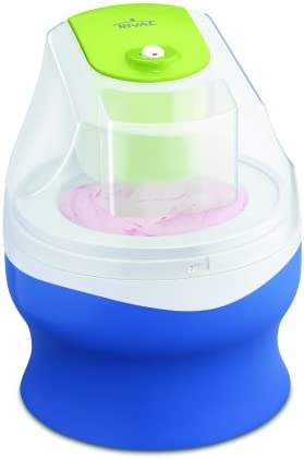 Rival GC9155 Our shop Fashionable most popular Gel Canister 1-1 Ice Cream 2-Quart Electric 2-Piece