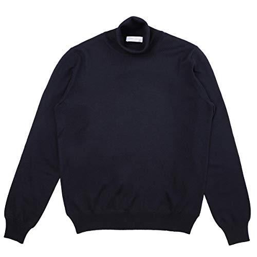 (グランサッソ) Gran Sasso ハイネック セーター 48サイズ HIGH NECK SWEATER [並行輸入品]