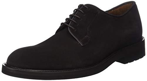 Lottusse L6692, Zapatos de Cordones Derby Hombre, Marrón (Buckster Moka Buckster Moka),...